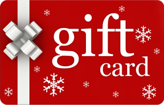 natale gift card